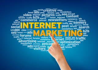 Internet marketing usluge