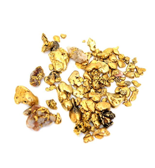 Gold is precious metal