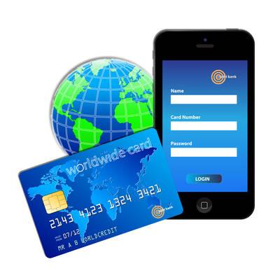 Naplaćivanje kreditnih kartica putem mobilnih aplikacija