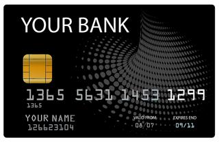 Prepaid Bank Card