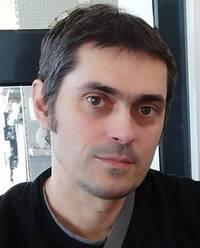 Jean Louis, consultant