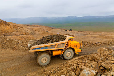 How to start a gold mining company as public company