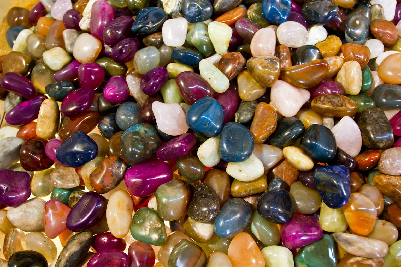 Economic Ores and Minerals