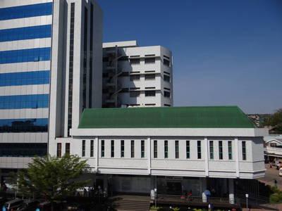 Mwanza - Tanzânia