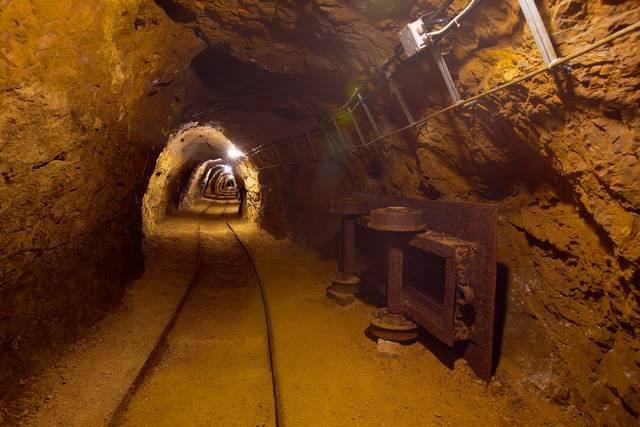 Mining drift