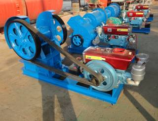 Jaw crusher, hammer mill, ball mills