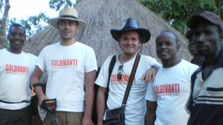 Start Your Own Gold Mine in Tanzania 2012