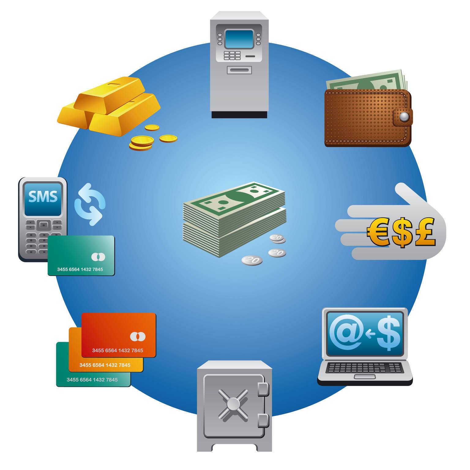 banking types of banking services A commercial bank is a type of financial institution that accepts deposits, offers checking and savings account services, and makes loans.