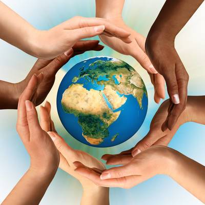 Ruke svijeta